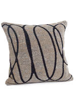 Carole Jacquard Cushion