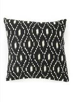 Gomez Cotton Print Cushion